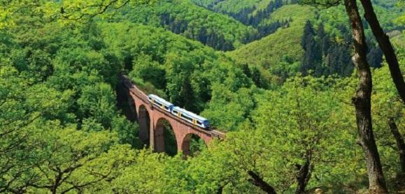 Testen Sie Ihr Eisenbahn-Wissen! (FOTO: Michael Hubrich)