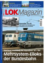 Mehrsystem-Elloks der Bundesbahn
