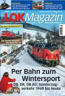 Per Bahn zum Wintersport