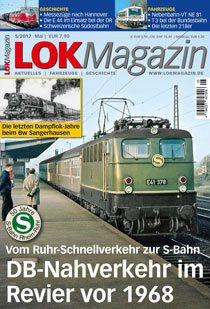 Vom Ruhr-Schnellverkehr zur S-Bahn