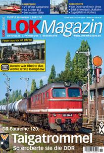 DR-Baureihe 120: Taigatrommel