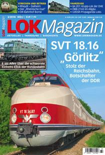 SVT 18.16 Görlitz