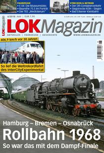 Rollbahn 1968