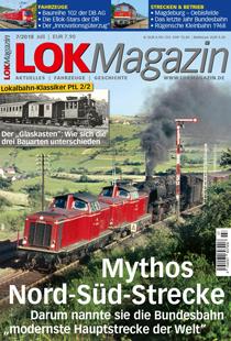 Mythos Nord-Süd-Strecke