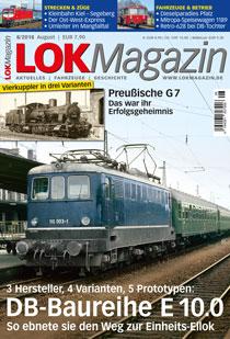DB-Baureihe E 10.0