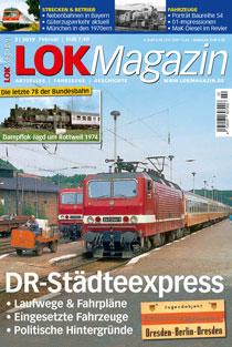 DR-Städteexpress